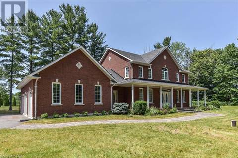 House for sale at 1580 Ridge Rd Oro-medonte Ontario - MLS: 209128