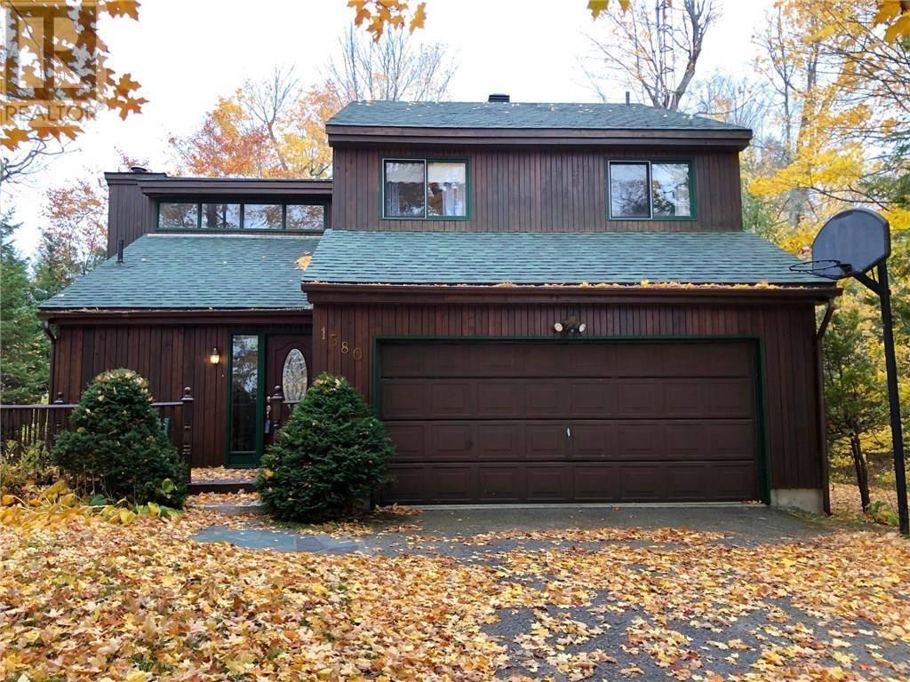 House for sale at 1580 Scott Rd W Kemptville Ontario - MLS: 1156127