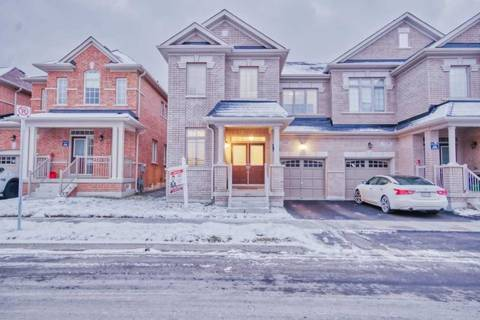 Townhouse for sale at 1580 Sorensen Ct Milton Ontario - MLS: W4662894