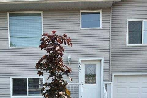 Townhouse for sale at 15803 104 St NW Edmonton Alberta - MLS: E4197169