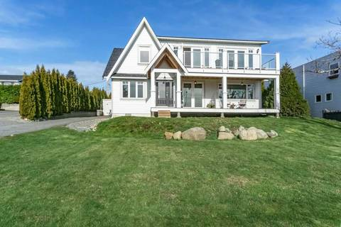 House for sale at 15805 Pacific Ave White Rock British Columbia - MLS: R2347400