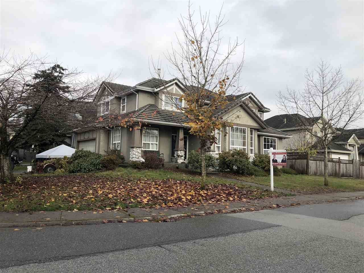 Sold: 15807 111 Avenue, Surrey, BC