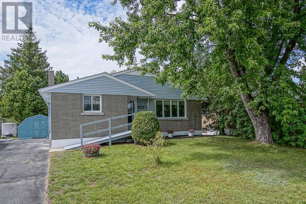House for sale at 1581 Crestmoor Rd Sudbury Ontario - MLS: 2079158