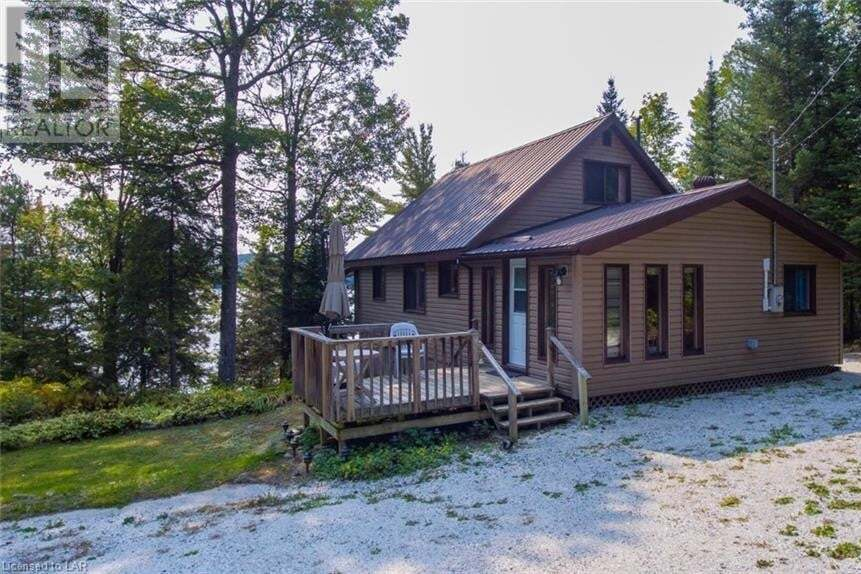 House for sale at 1581 Percy Lake Rd Haliburton Ontario - MLS: 40023379