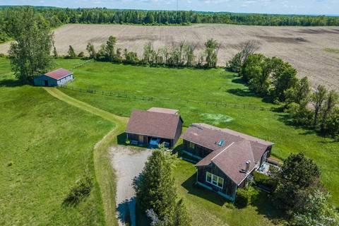 House for sale at 15819 Winston Churchill Blvd Caledon Ontario - MLS: W4487968