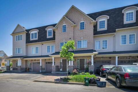 Townhouse for sale at 1582 Dusty Dr Pickering Ontario - MLS: E4800762