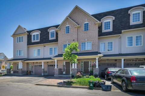 Townhouse for sale at 1582 Dusty Dr Pickering Ontario - MLS: E4918531