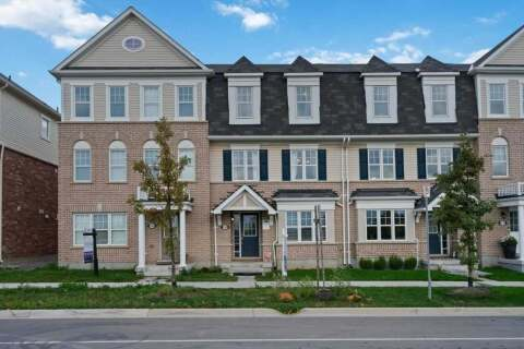 Townhouse for sale at 1582 Farmstead Dr Milton Ontario - MLS: W4931060