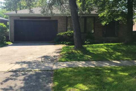 House for rent at 1582 Otterby Rd Mississauga Ontario - MLS: W4771174