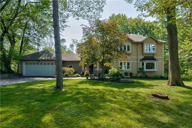 For Sale: 1582 Stavebank Road, Mississauga, ON | 4 Bed, 4 Bath House for $2,675,000. See 20 photos!