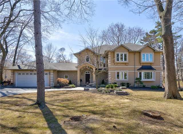 Removed: 1582 Stavebank Road, Mississauga, ON - Removed on 2018-07-01 15:15:10