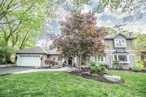 House for sale at 1582 Stavebank Rd Mississauga Ontario - MLS: W4706391
