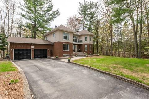 House for sale at 1582 Tucker Rd Clarence-rockland Ontario - MLS: 1151876