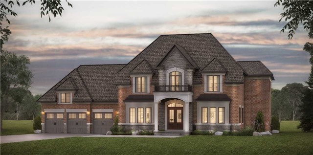 For Sale: 15821 Mount Pleasant Road, Caledon, ON | 4 Bed, 5 Bath House for $1,979,990. See 1 photos!