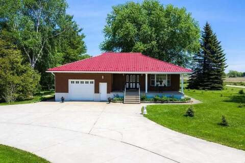 House for sale at 158215 7th Line Meaford Ontario - MLS: X4797129