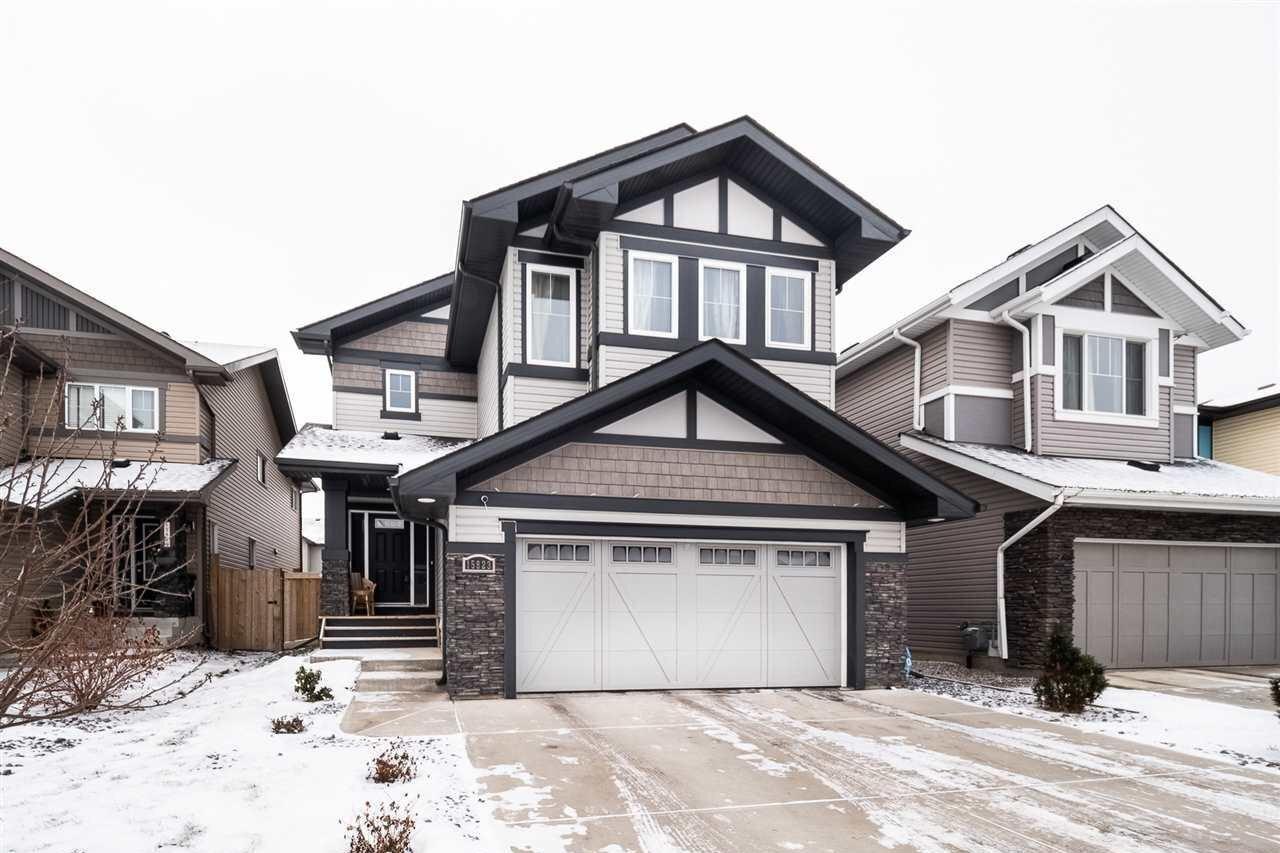House for sale at 15823 10 Av SW Edmonton Alberta - MLS: E4220758