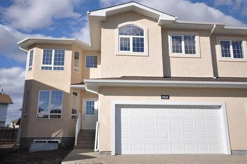 Townhouse for sale at 15828 67b St Nw Edmonton Alberta - MLS: E4153157