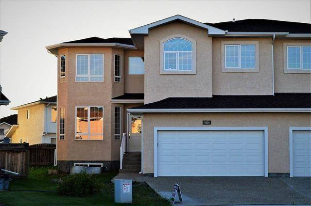 Townhouse for sale at 15828 67b St Nw Edmonton Alberta - MLS: E4188729