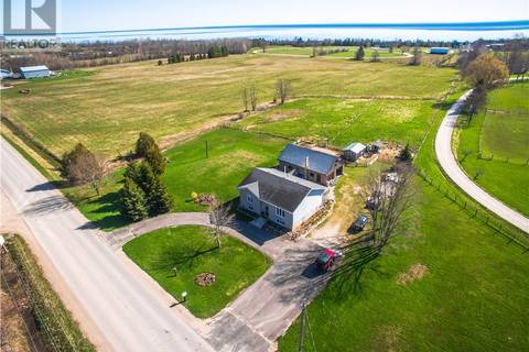 House for sale at 158287 7th Line Meaford Ontario - MLS: 193787