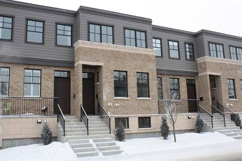 Townhouse for sale at 1583 38 Ave Southwest Calgary Alberta - MLS: C4281763