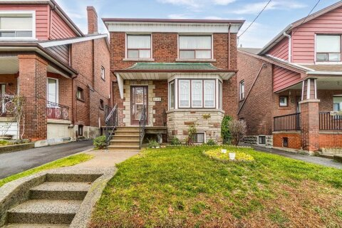 House for sale at 1583 Dufferin St Toronto Ontario - MLS: W5002972