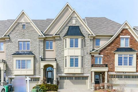 Townhouse for sale at 1583 Eglinton Ave Mississauga Ontario - MLS: W4397504