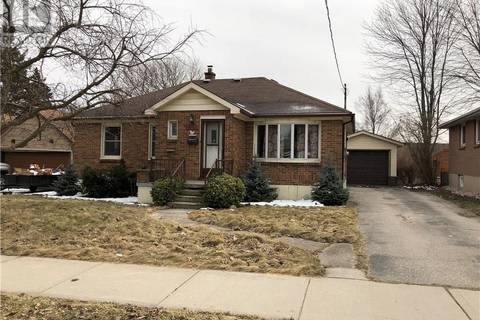 House for sale at 1583 Hansuld St London Ontario - MLS: 188606