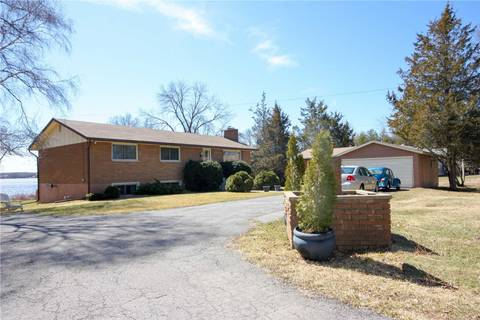 House for sale at 1583 Lakeside Dr Prince Edward County Ontario - MLS: X4420011