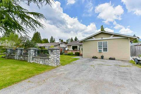 House for sale at 1583 St. Albert Ave Port Coquitlam British Columbia - MLS: R2364044