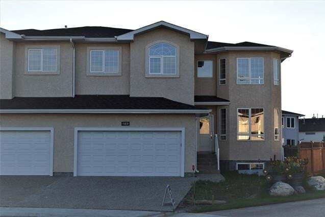 Townhouse for sale at 15830 67b St NW Edmonton Alberta - MLS: E4202929