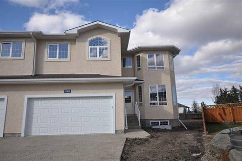 Townhouse for sale at 15830 67b St Nw Edmonton Alberta - MLS: E4153161