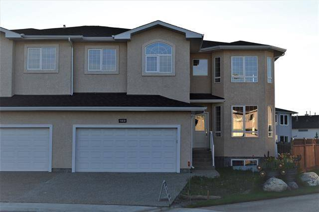 Townhouse for sale at 15830 67b St Nw Edmonton Alberta - MLS: E4188726