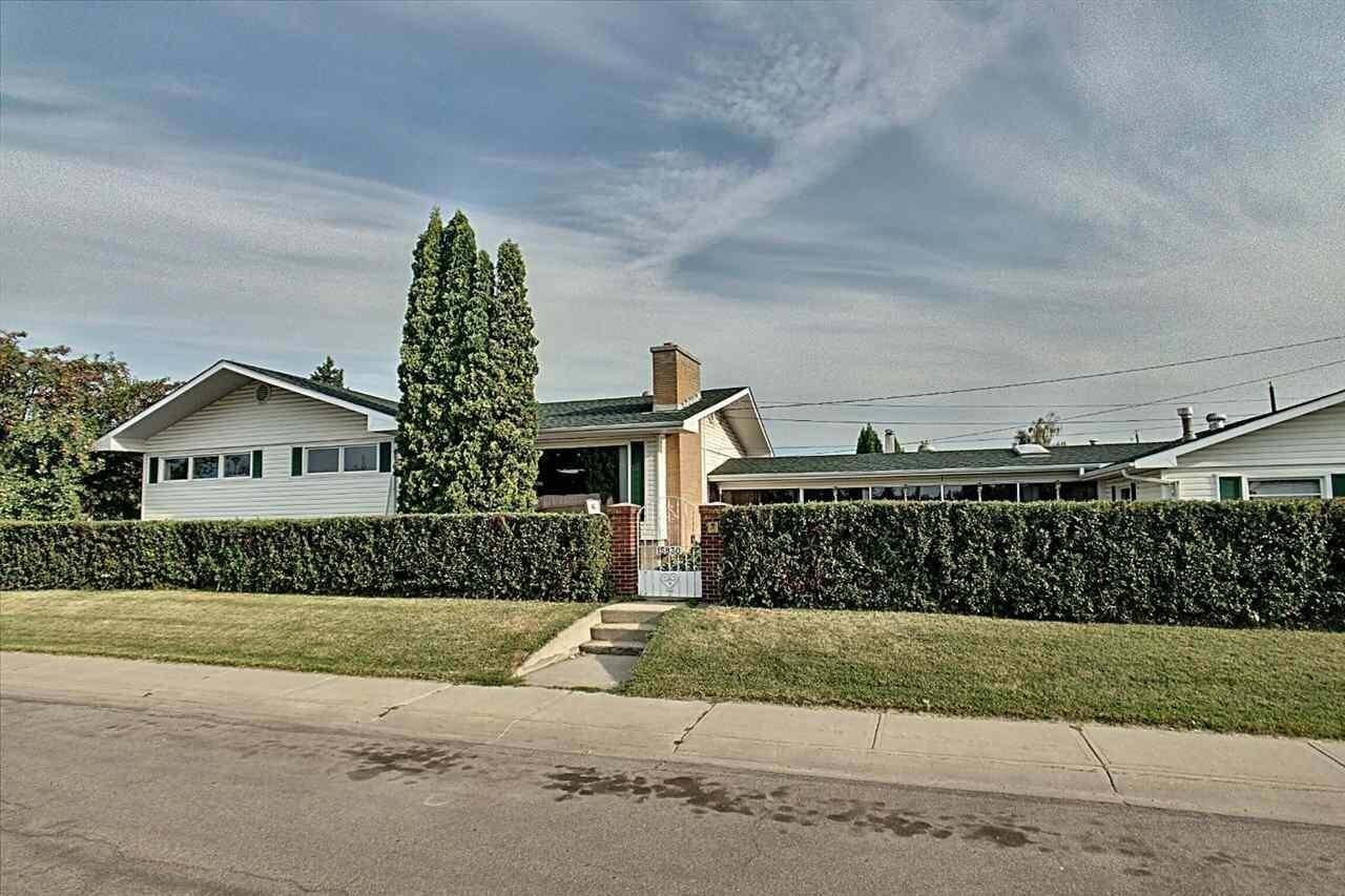 House for sale at 15830 96 Av NW Edmonton Alberta - MLS: E4211326
