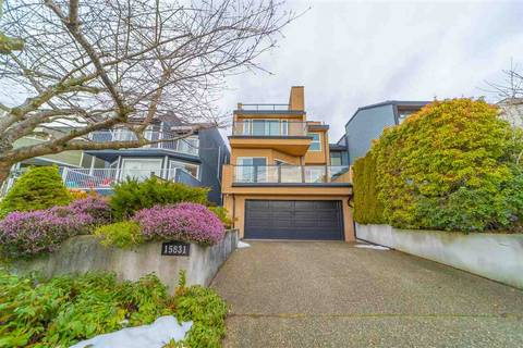 House for sale at 15831 Columbia Ave White Rock British Columbia - MLS: R2430428
