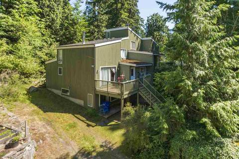 House for sale at 1584 Mccullough Rd Sechelt British Columbia - MLS: R2345942