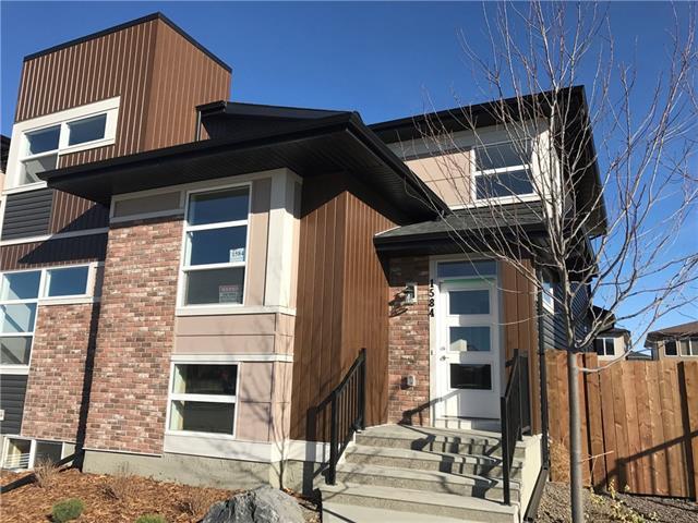 Sold: 1584 Cornerstone Boulevard Northeast, Calgary, AB