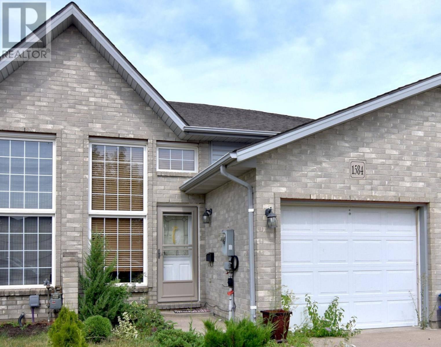 House for sale at 1584 Sagebrush  Windsor Ontario - MLS: 19024074
