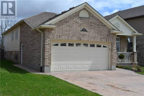 House for sale at 1584 Stackhouse Ave London Ontario - MLS: 188384