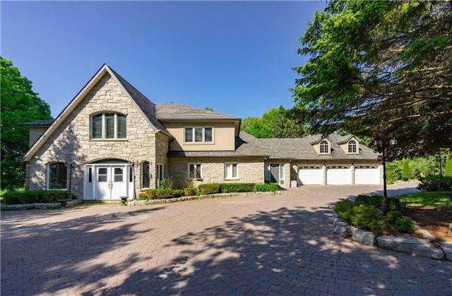 House for sale at 15842 Heart Lake Road Caledon Ontario - MLS: W4146472