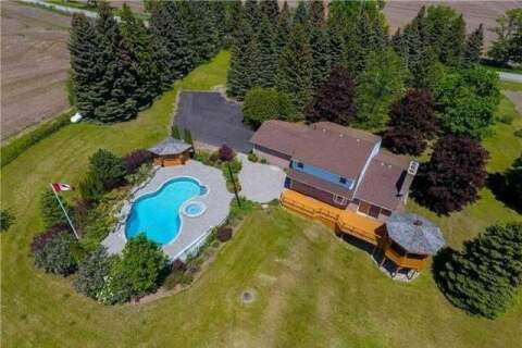 House for sale at 15842 Horseshoe Hill Rd Caledon Ontario - MLS: W4707266