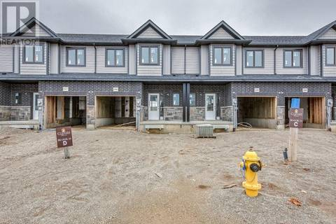 House for sale at 55 Dunkirk Ave Unit 1585 Woodstock Ontario - MLS: 191700