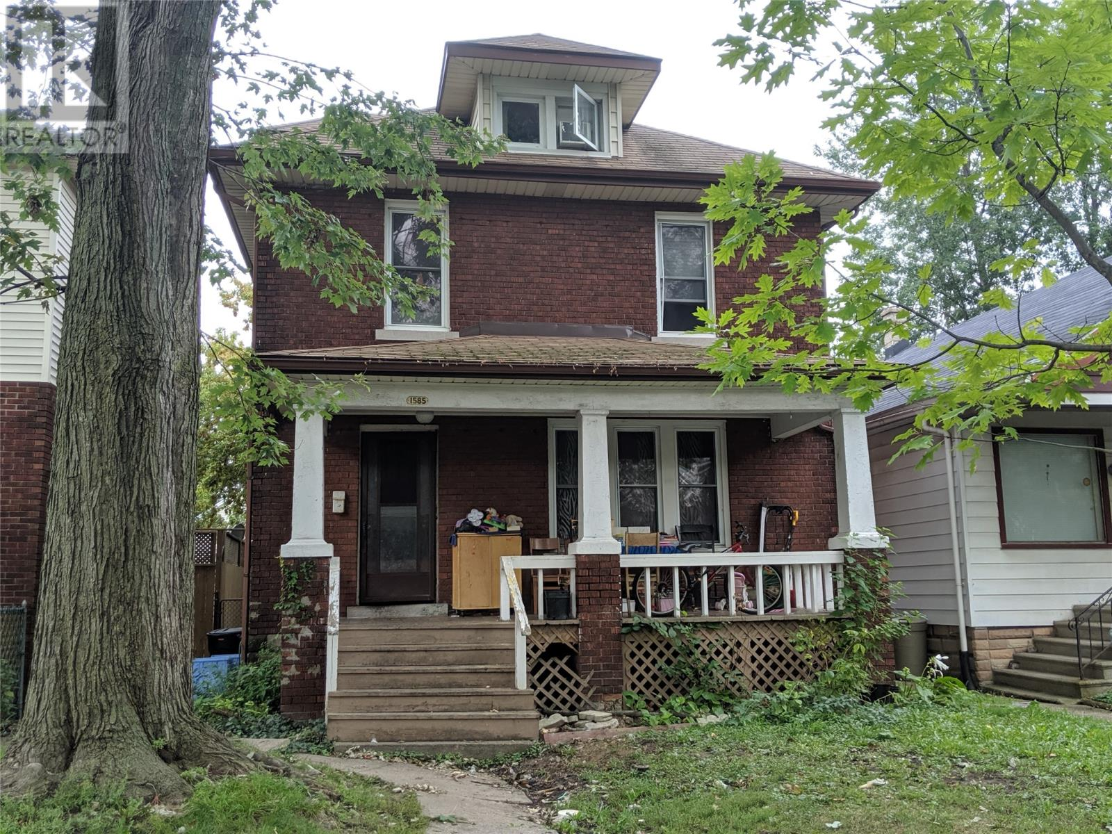 Removed: 1585 Church Street, Windsor, ON - Removed on 2019-09-27 06:12:18