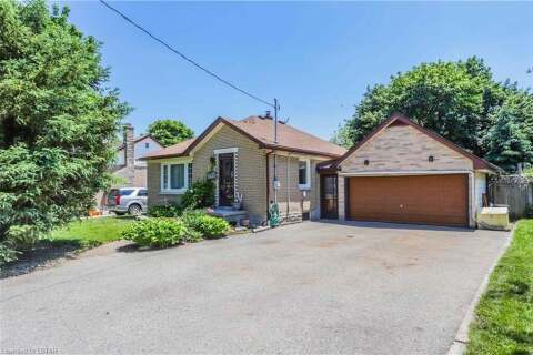 House for sale at 1585 Hansuld Ave London Ontario - MLS: 267021
