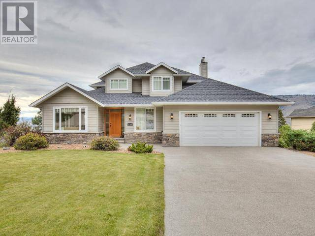 House for sale at 1585 Kicking Horse Wy Kamloops British Columbia - MLS: 154066