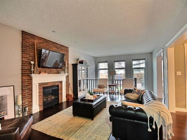 For Sale: 15852 11 Avenue, Edmonton, AB | 3 Bed, 2 Bath House for $689,900. See 20 photos!