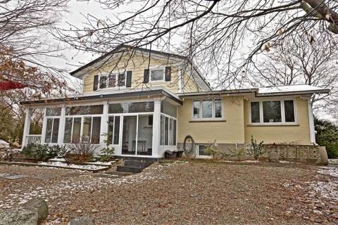 House for sale at 15854 Niagara River Pkwy Niagara-on-the-lake Ontario - MLS: X4664067