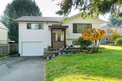 House for sale at 15854 Vine Ave White Rock British Columbia - MLS: R2451209