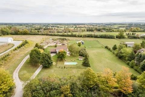 House for sale at 15855 Kydd Rd Uxbridge Ontario - MLS: N4580352