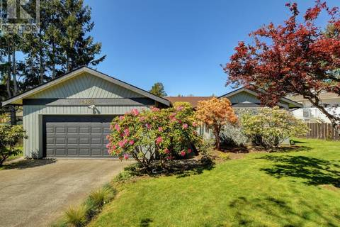 House for sale at 1586 Judoba Pl Victoria British Columbia - MLS: 408921