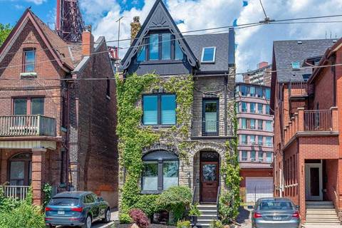 House for sale at 1586 King St Toronto Ontario - MLS: W4499452